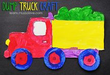 Letter T Preschool Activities / by Wendy Hahne