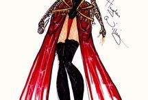 Cabaret - Moulin Rouge