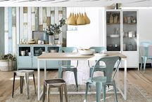 Ocean - Seaside interiors / Seaside interiors, ocean inspired