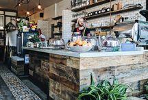 cafe house