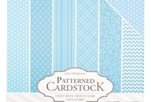 Core'dinations Patterned Paper Packs