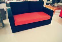 VALENCIA  (Διθέσιος Καναπές-Κρεβάτι) / Διθέσιος Καναπές-Κρεβάτι Με Πτυσσόμενη Πλάτη