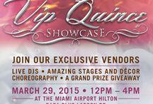 150329 4th VIP Exclusive Quinceañera Showcase at the Miami Airport Hilton / 150329 4th VIP Exclusive Quinceañera Showcase at the Miami Airport Hilton