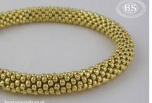 Beata Sieradzan jewellery