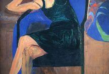 Richard Diebenkorn (1922 - 1993)