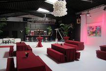 Spaces in Düsseldorf / Wer auf der Suche nach einem Pop Up in Düsseldorf ist, sollte sich unbedingt durch unsere Pinnwand klicken. Mehr Infos wie immer auf www.brickspaces.de