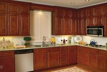 Sunco Cabinets / One of our cabinet manufacturers