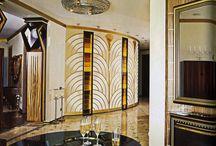 Art Déco-Art Nouveau