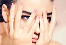 Nails / by Lauren Zechman