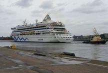 Port of Tyne / Tyne Dock