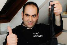 VIDEO RICETTE / le migliori ricette del web.......seguite il profumo della buona cucina!!!