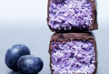 BLUEBERRY RECIPES VEGAN & GLUTEN-FREE