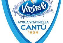 Acqua Vitasnella Cantù / Acqua Vitasnella è title sponsor della Pallacanestro Cantù! Rivivi le emozioni delle partite nella nostra board dedicata.