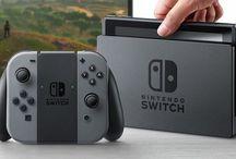 ¡Nintendo Switch lista para unirse a la acción!