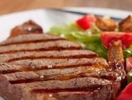 Great Summer Grillin' / What else ..... grilling favorites!