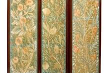 William Morris arts n crafts