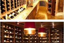 Wine Cellar Lighting / Why Having the Right Wine Cellar Lighting is Significant in Custom Wine Cellars