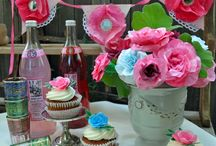 Birthday Party Ideas / by DeAnne [One Project After Another]