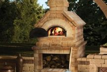 Fireplaces / by Rhonda Hall, REALTOR