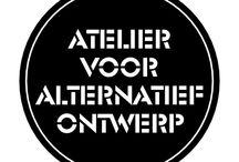 Atelier voor Alternatief Ontwerp