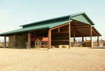 back at the ranch