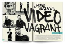 :Magazine articles