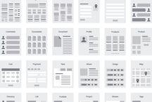 templates & grids