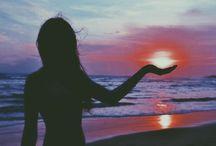 《beach》