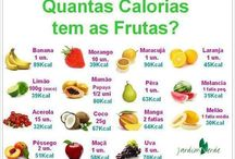 Dietas e outros ❤