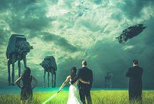 Theme: Star Wars