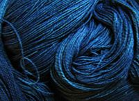 Indigo Inward / Indigo, the magical dye of the past, bringing serenity, open minds and peace to the present.