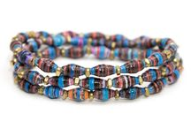 Shop for Good (Store) / Just One Africa offers a collection of fair trade products which are handmade by artisans in Kenya. We support sustainable community development by ensuring these people making our products are paid fair prices which they set. 100% of the proceeds benefit our Clean Water and Sustainability programs in Kenya. With the purchase of one of our recycled paper bracelets, you literally can change the world for someone! Find more at shop.justoneafrica.org