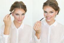 Make up / FACE