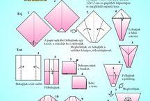 mese origami