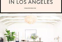 LA dreams