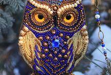 Ékszerek gyöngyből (jewelery pearls)