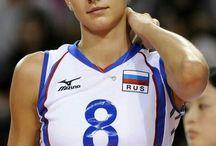 100% ♀️ Russian Sports Girls