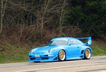 #Porsche GT2 RSR