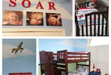 Conner's room / by Amanda Fortenberry