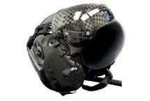 Sci-fi Helmet Ideas