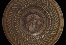 Plates & Bowls  (Tabaklar & Kaseler)