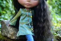 Blythe obsession / by Ambie Ingram