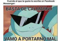 memes de pokemones