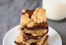 cookies/bars / by Jon-Diane Miller