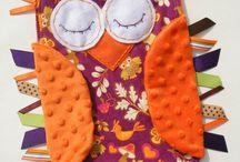 Sewing ideas / by Becky Stultz