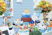 Festa de Noah