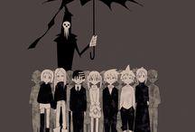 Soul Eater ★☆★