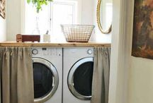 Laundry Room / by Amanda Lou