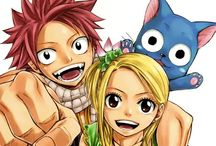17. Fairy Tail