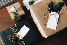 Packing Gift Inspirations